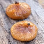 Figues Fourrées au Foie Gras Mi-Cuit et au Pineau des Charentes Landier