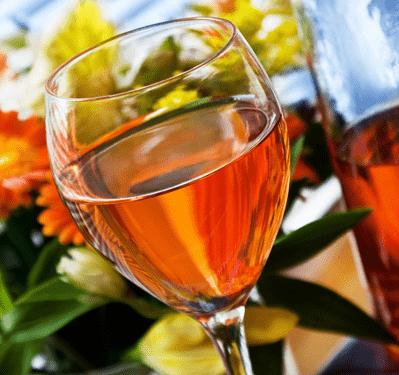Vins Rosés
