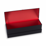 Brantome - Bloc de Foie Gras de Canard 120 g et Moelleux 75 cl