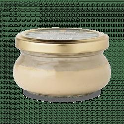 Crème Brulée au Foie de Canard