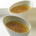 3 Crèmes Brulées au Foie de Canard