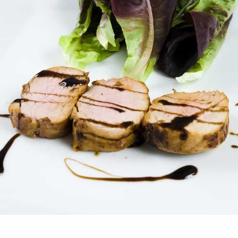 Roti-Porc