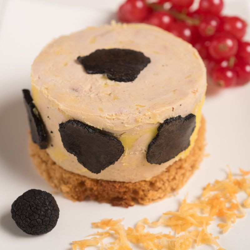 Plate-Duck-Liver-Perigord-Truffles