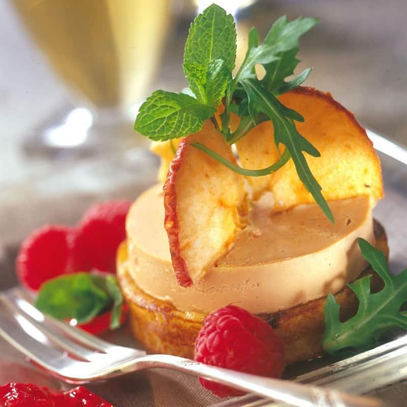 Mousse-Foie