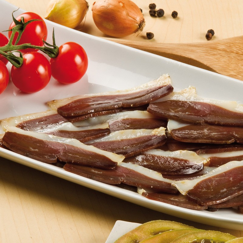Dried-Duck