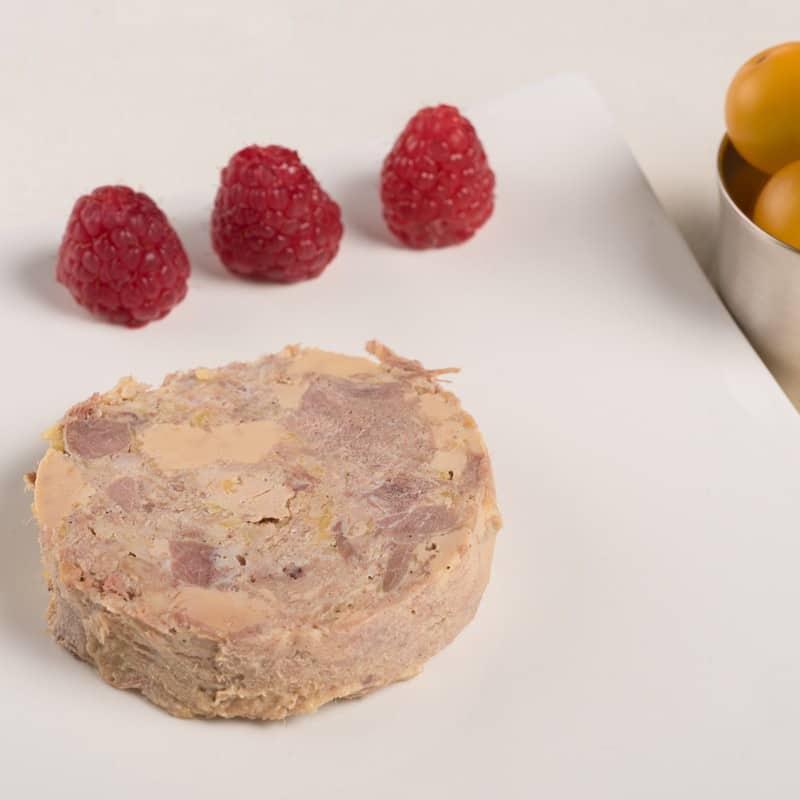 Marbre-Foie-Gras-Confit-Canard-Mi-Cuit