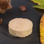 2 Spécialités au Foie Gras de Canard Mi-Cuit à la Crème de Marrons
