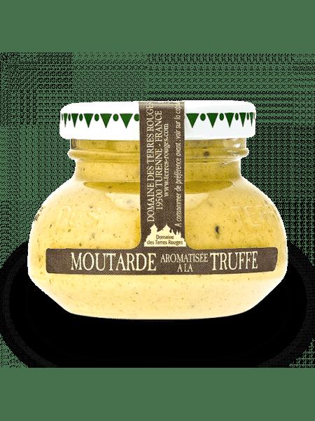 Truffle Flavored Mustard