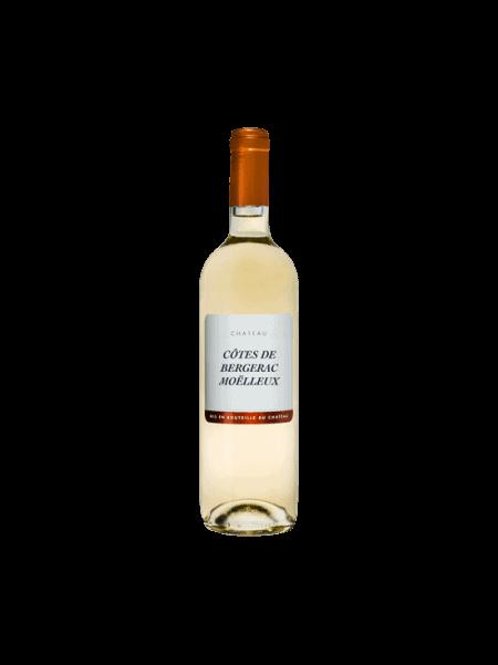 Côtes of Bergerac Moelleux AOC