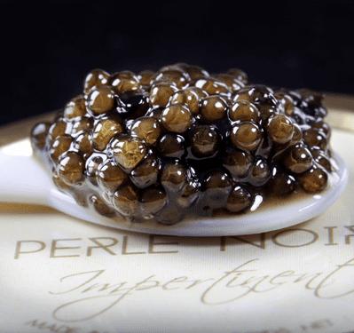 Caviar PERLE NOIRE