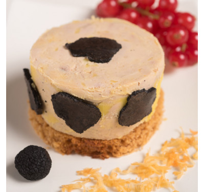 Duck Foie Gras from Périgord Natural or Truffled