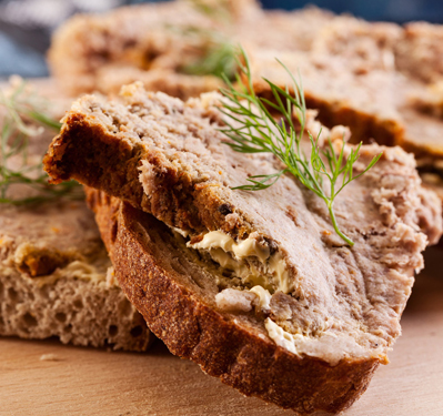 Rillettes and Terrines