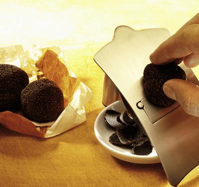 Extra Truffles