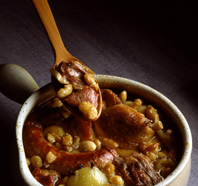 Cassoulets and Beans