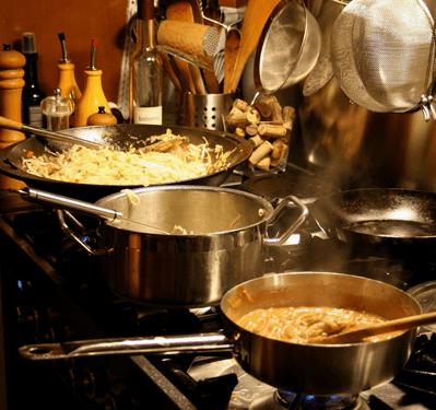 Périgord Dishes