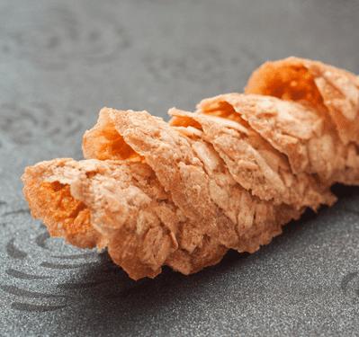 Crunchy Nuts